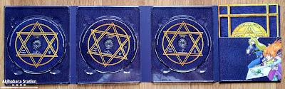 "Review de ""Slayers"" Box.1 ed. Coleccionistas"
