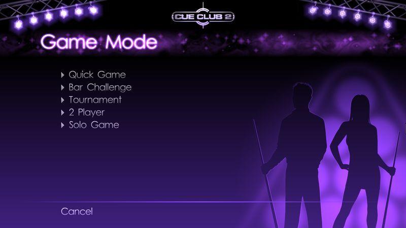 Cue Club 2 v1.0 Build 2015 Pc Games Free Download