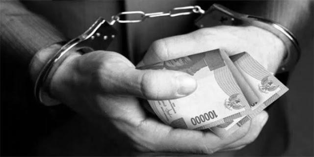 Gadaikan 8 Motor Pinjaman Untuk Judi Online, Warga Kebumen Diringkus Polisi