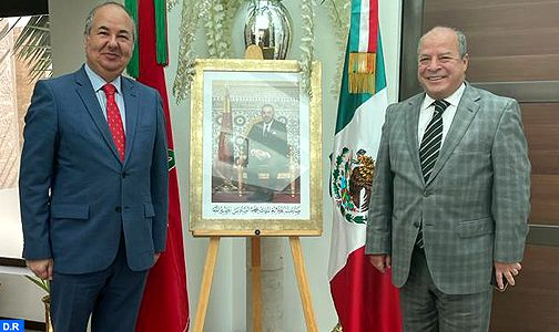 استئناف العلاقات بين المغرب وإسرائيل، قاعدة أساسية من أجل السلام في المنطقة (دبلوماسي إسرائيلي)