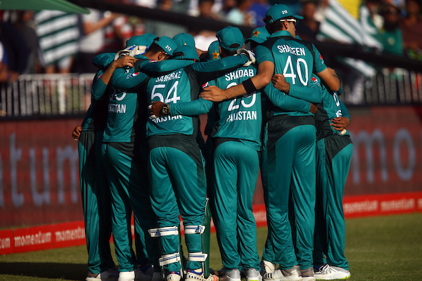 Pakistan could spoil Babar Azam with the captaincy