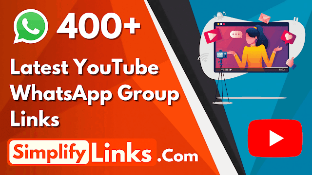 youtube-whatsapp-group-links