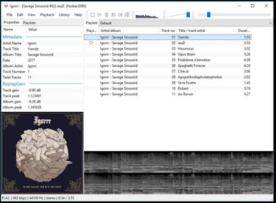 Media player music foobar2000 di windows store