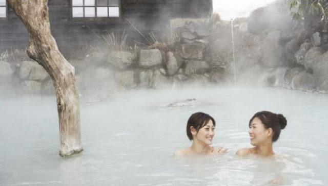 du lịch Nhật Bản vào mùa đông  3