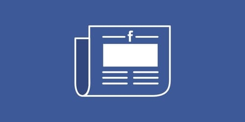 Facebook is developing a smart news summary tool