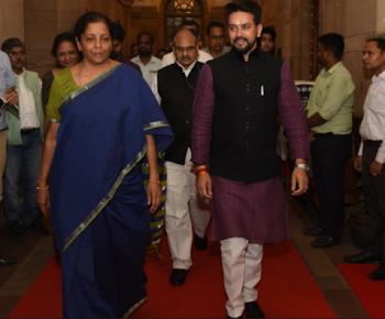 Nirmala Sitharaman: Profile, Husband, Age and Daughter