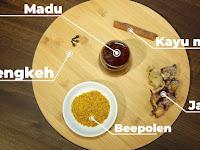 Membuat Ramuan Herbal yang Ampuh Untuk Obati Flu dari dr. Zaidul Akbar (2)