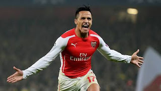Chelsea wants Alexis Sanchez