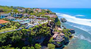 Ulu Cliff house Bali