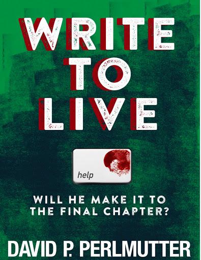 #WriteToLive