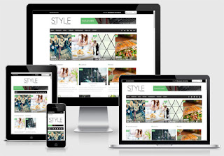 Free Download Templates Seo Responsive