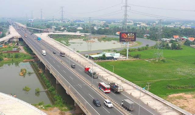 Thị trường BĐS đất nền Cần Thơ sôi động nhờ hạ tầng hoàn thiện