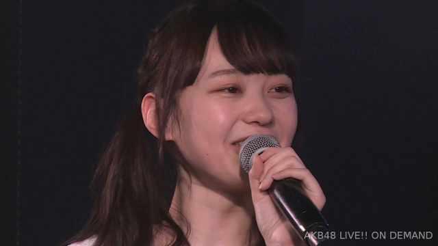 210404 AKB48「僕の夏が始まる」公演