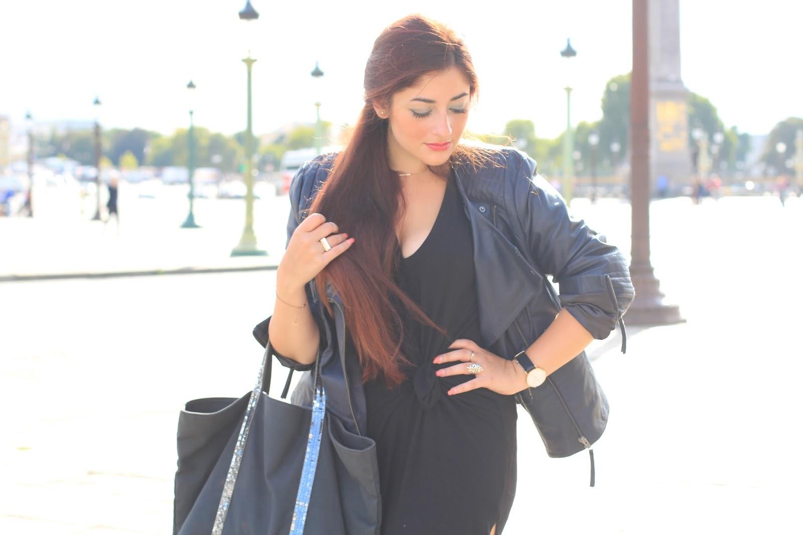robe longue basket