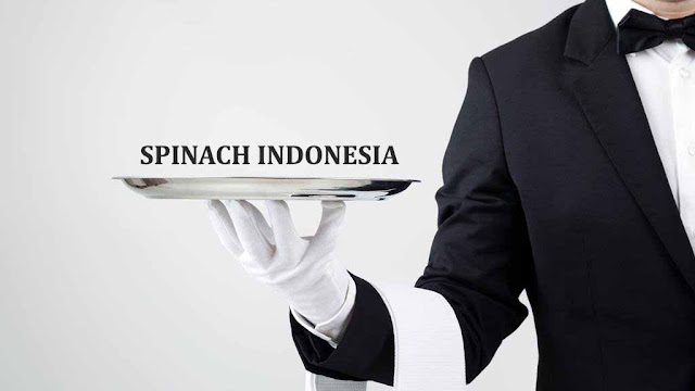 SPINACH INDONESIA | EO OUTBOUND GATHERING DI BANDUNG