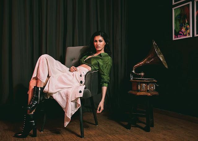 Amyra Dastur New Hot Photoshoot Images | Photos | Pics