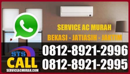 service ac murah jatiasih, service ac jatiasih, harga service ac jatiasih