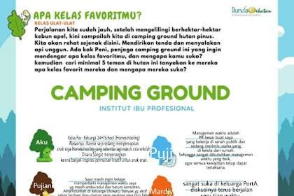 Camping Ground Bunda Cekatan