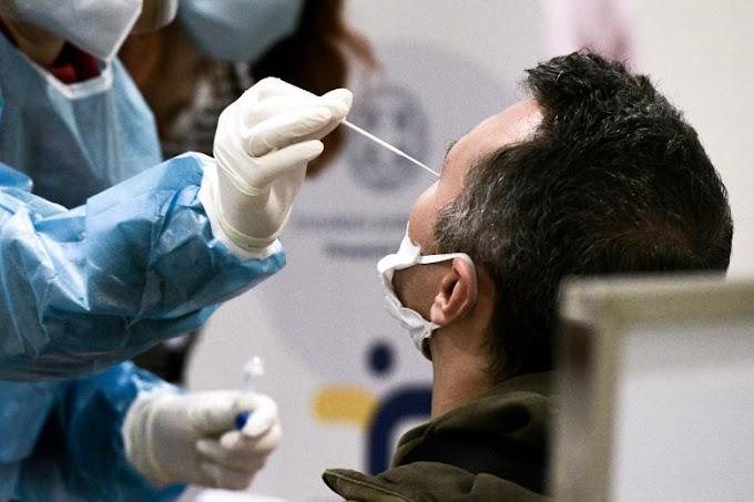 Ποιοι ανεμβολίαστοι μπορούν να πηγαίνουν για δωρεάν rapid test -Οι εξαιρέσεις