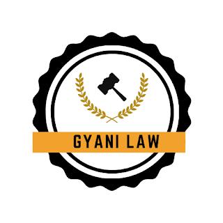 gyanilaw logo