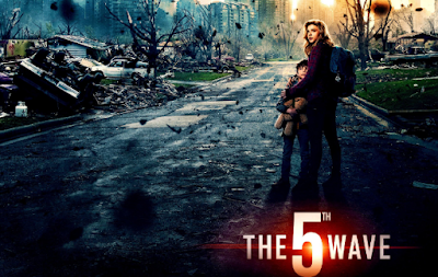 """Daftar Kumpulan Lagu Soundtrack Film The 5th Wave (2016)"""
