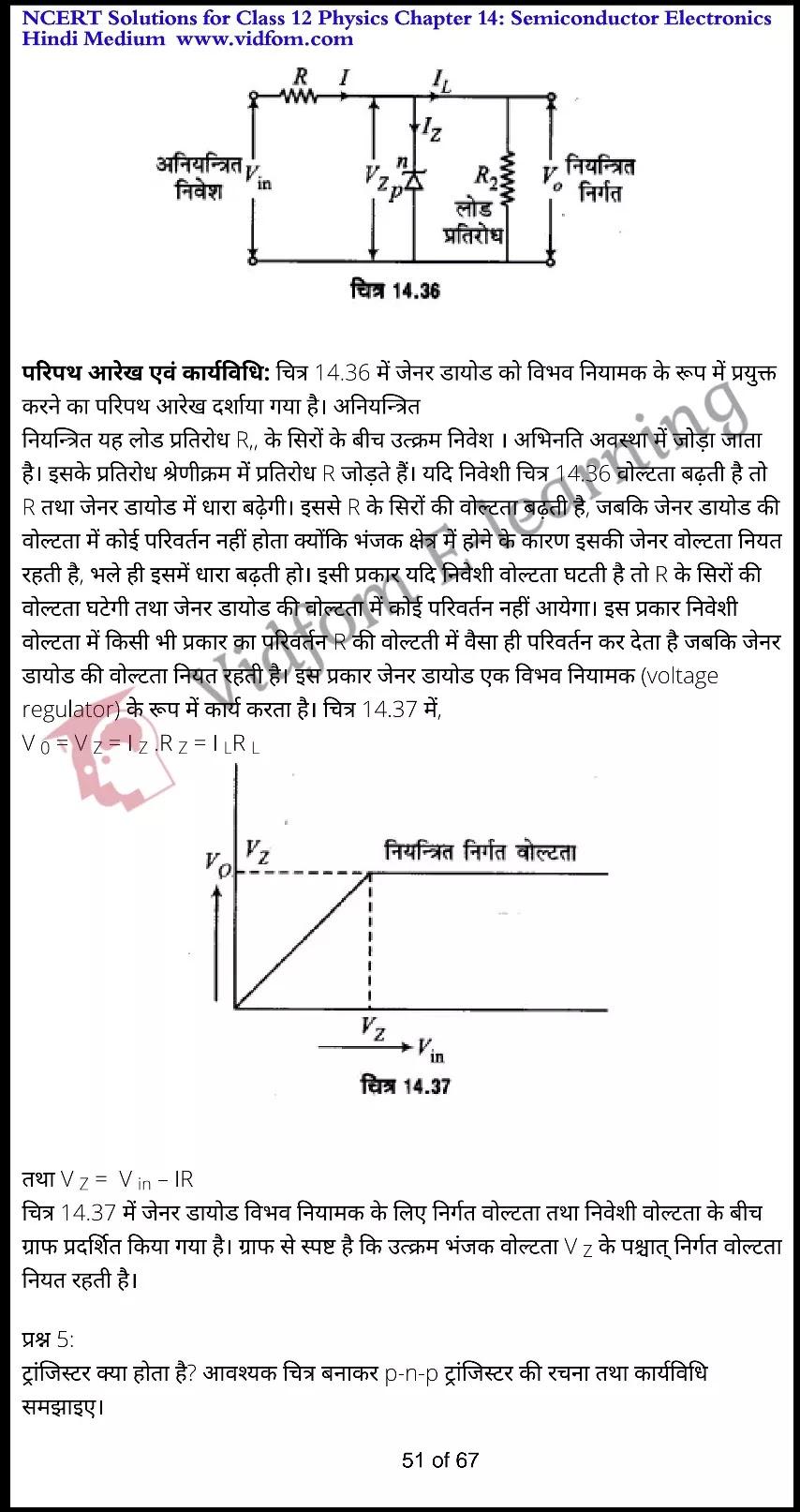 class 12 physics chapter 14 light hindi medium 51