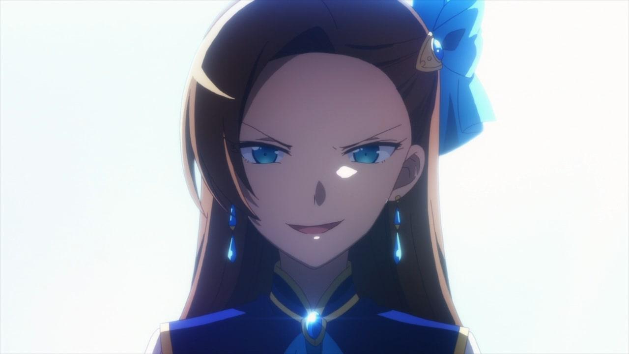 7 Rekomendasi Anime mirip Hamefura (Otome Game no Hametsu Flag)