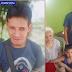 Bulag na hindi raw nakatanggap ng ayuda, nagtangkang maglakad mula Maynila hanggang Pampanga
