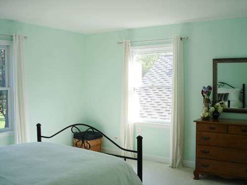 guest room makeover