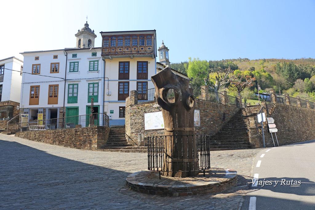 Carbayo do Poyo, Taramundi, Asturias