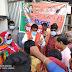 मधेपुरा में भी भाजपा नेता ने किया मास्क वितरण