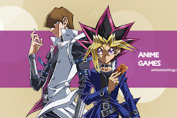 Anime Videogames: Yu-Gi-Oh! Duel Links - Unknown Duelist