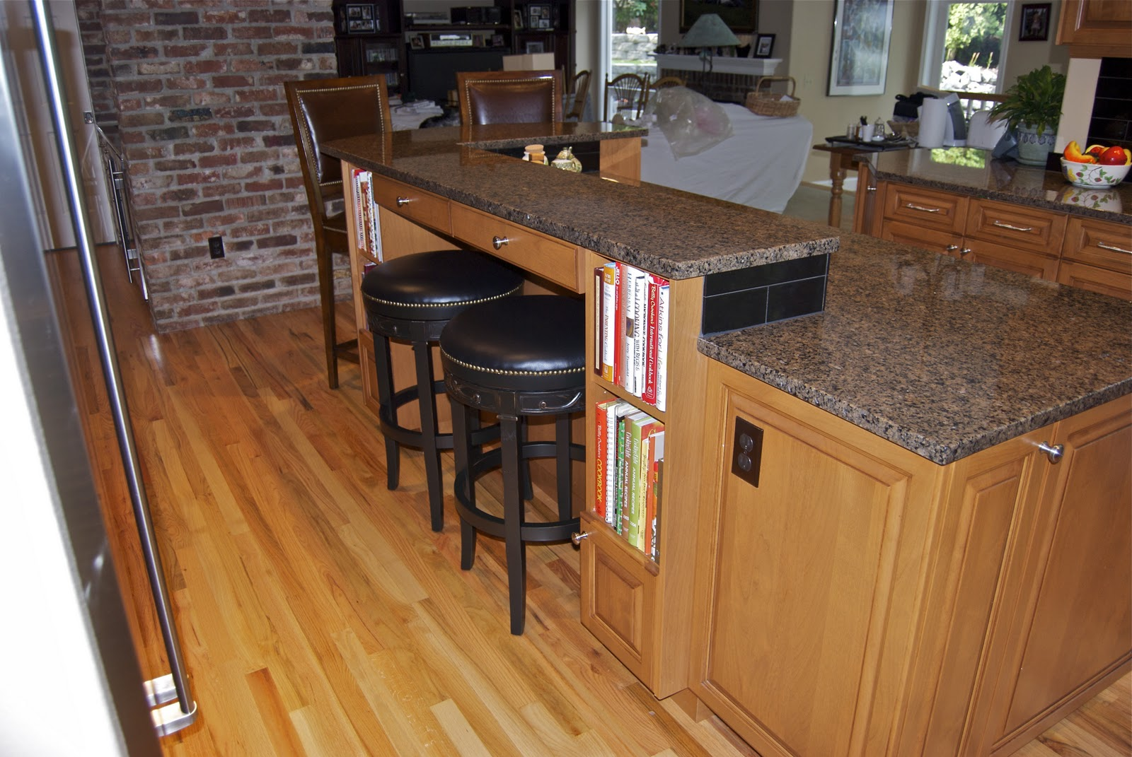 My Two Cents: Kitchen Remodel, Bellevue, WA. (after ...