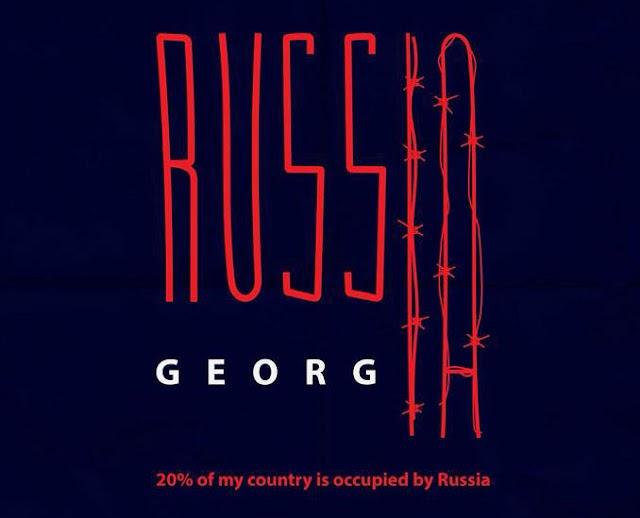 В это время 10 лет назад началась российско-грузинская война