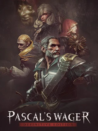 Pascals Wager Definitive Edition Torrent