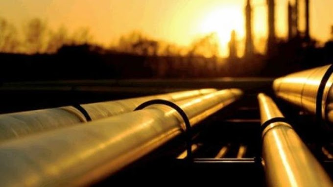 Morocco, Nigeria and the Gas pipeline