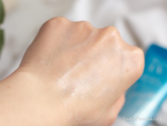 Biore UV Aqua Rich Watery Essence SPF 50+ PA++++ отзыв