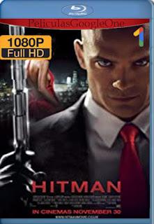 Hitman [2007] [1080p BRrip] [Latino-Inglés] [GoogleDrive]