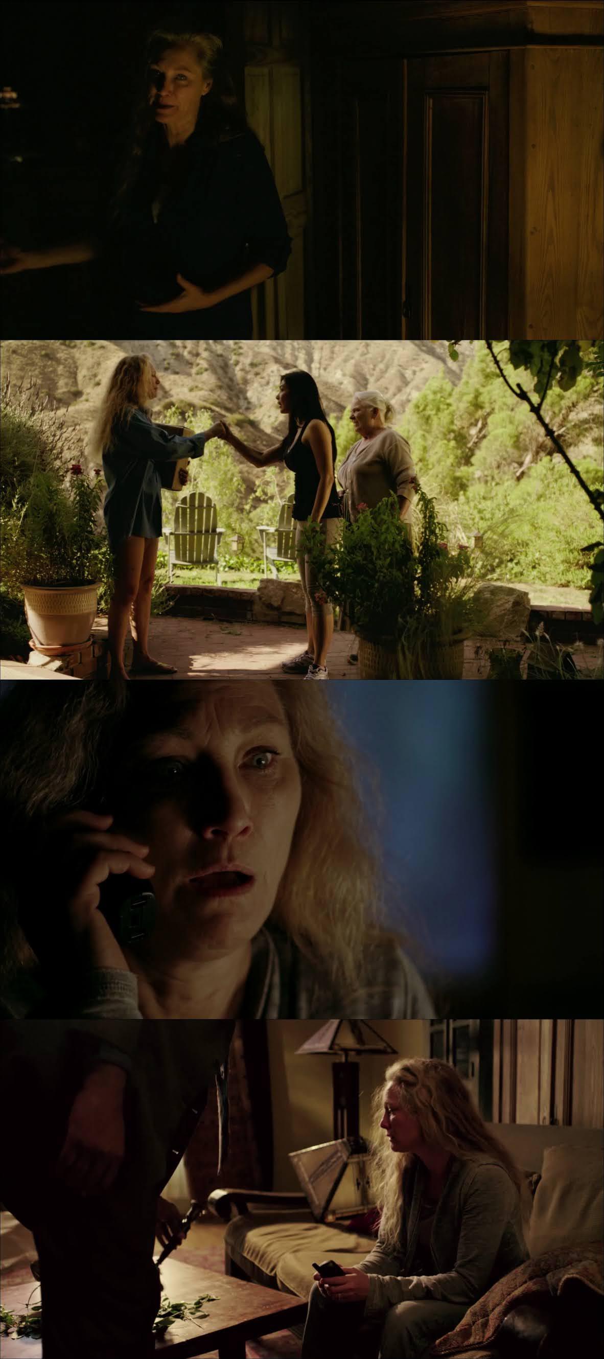 Grito de Pánico HD 1080p Latino (2015)