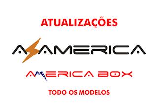 Resultado de imagem para logo azamerica e americabox