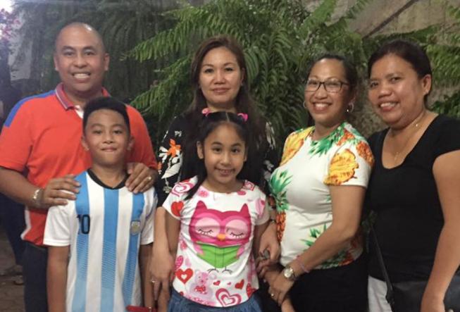 Ibinahagi ng Isang Netizen sa Social Media ang Pakikipagusap at Pagtatagpo nito sa First Lady ng Pilipinas