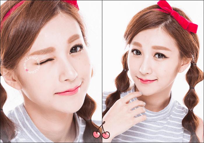 geo princess mimi almond brown 3