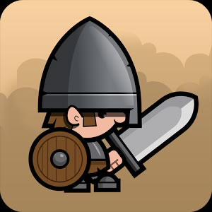 Mini Warriors APK + OBB Data offline 2.1.1