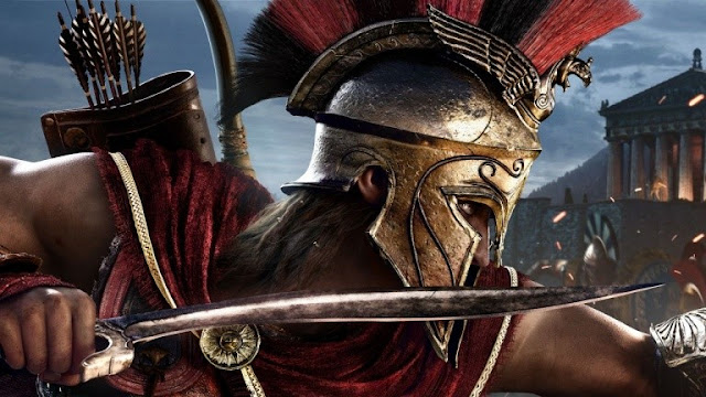 يوبيسوفت تطلعنا على ميكانيكية اللعب بنظام RPG من خلال لعبة Assassin's Creed Odyssey و نظرة جد عميقة عن المحتوى ، شاهد من هنا ..