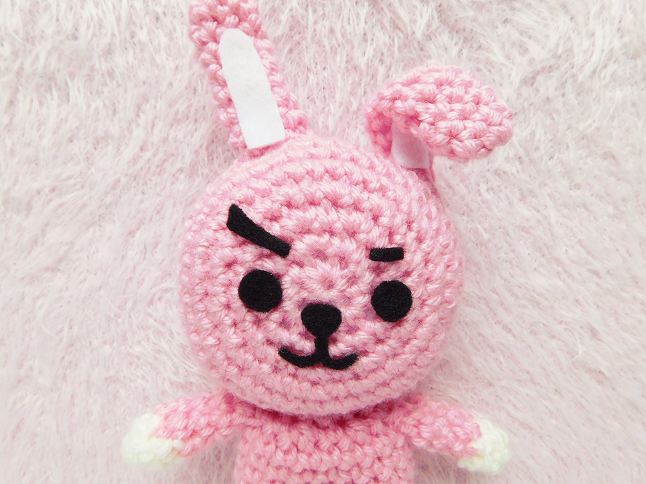 BT21 Cooky Plush