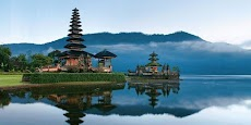 Bali Island With all its Natural Beauty Which Fascinates