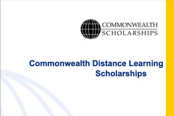Fully Funded | Commonwealth Shared Scholarships 2021 for Students from Developing Countries for study in the United Kingdom