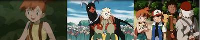Pokemon Capitulo 23 Temporada 4 La Entrega Especial De Houndoom
