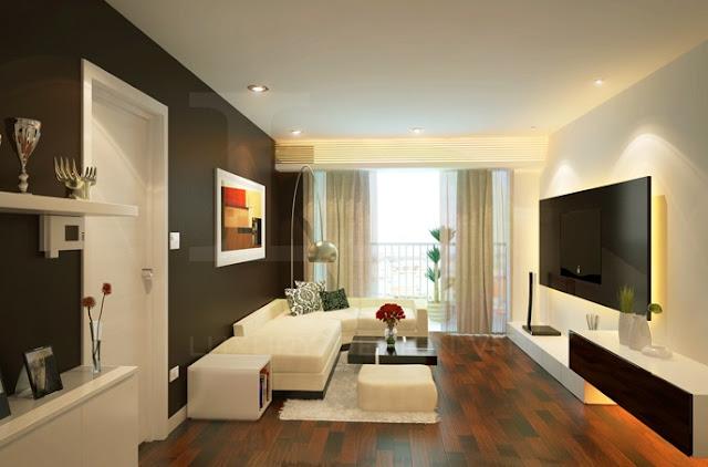 Quy trình thủ tục mua căn hộ chung cư