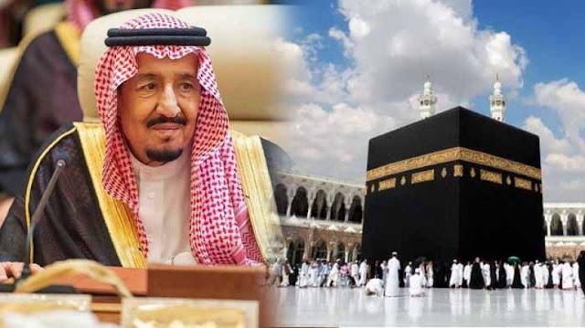 Raja Salman Akhirnya Buka Kembali Masjidil Haram untuk Sholat Berjamaah
